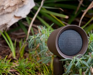 Work and Projects Outdoor Audio - Pinnacle