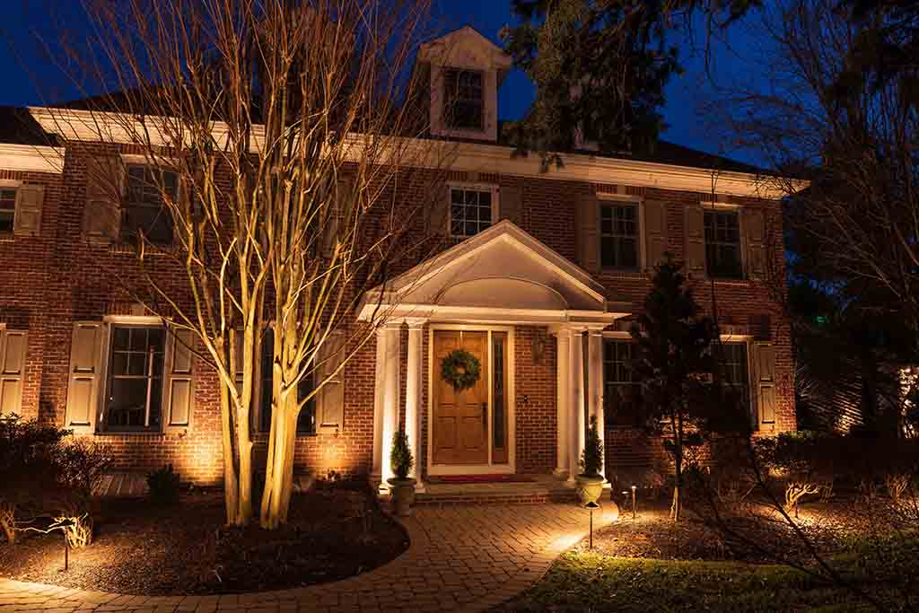 Landscape Lighting by PINNACLE photo 11
