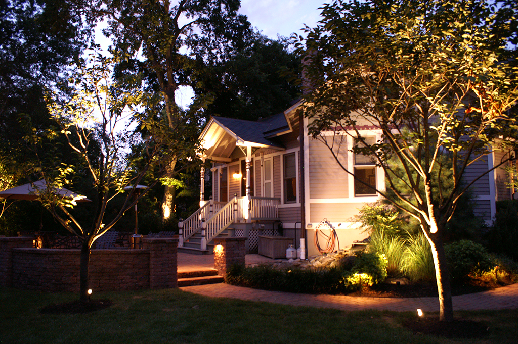 Landscape Lighting by PINNACLE photo 8